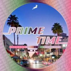 Stephane Deschazeau - Prime Time