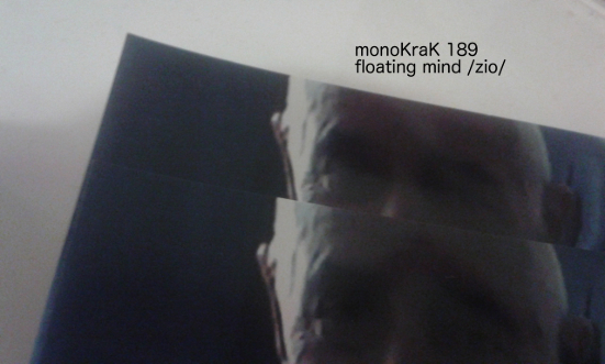 monoKraK 189 cover