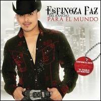 Espinoza Paz - Esta Es Pa' mi Viejo
