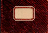 Cover of: [A notebook of manuscript music scores of three composers]